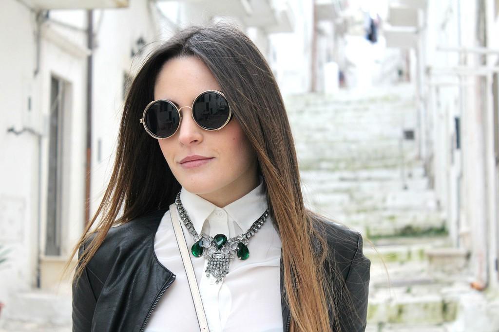 occhiali da sole zara