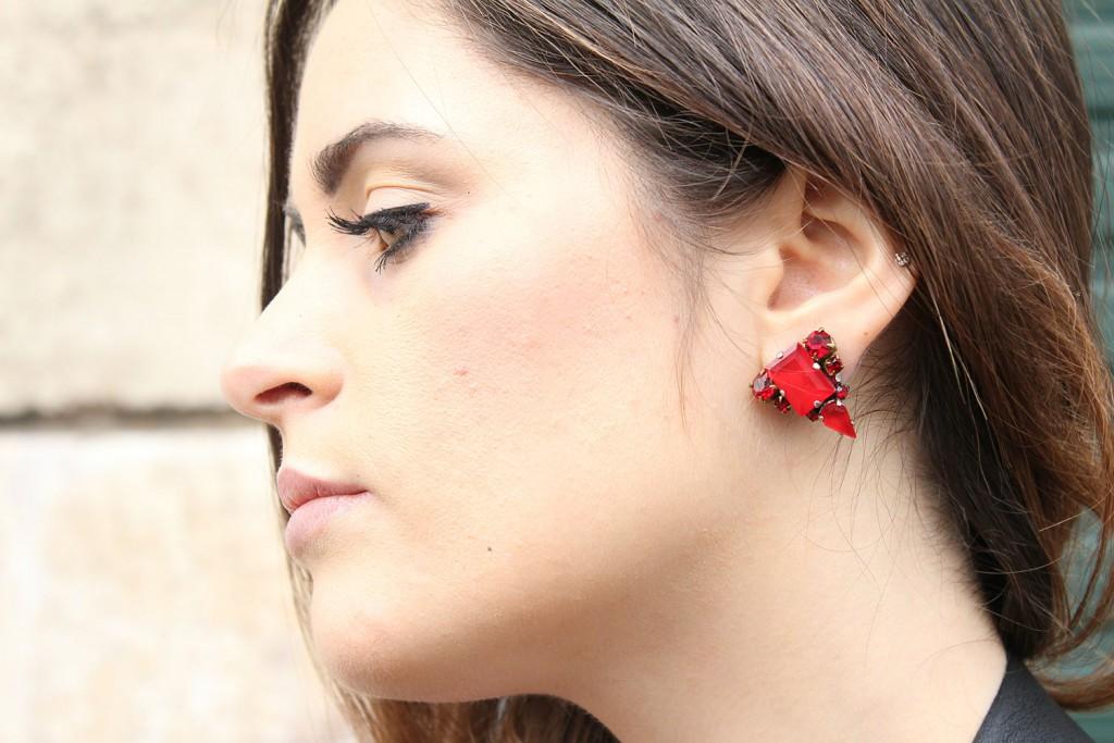 orecchini radà