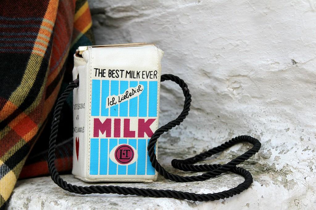 borsa latte