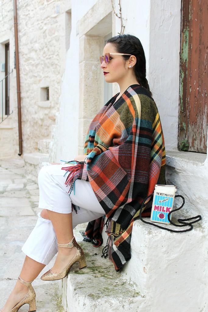 cappe di lana