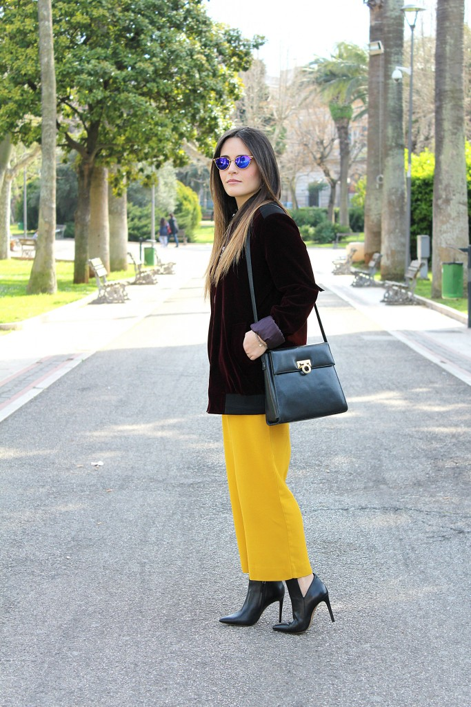 tendenza giallo