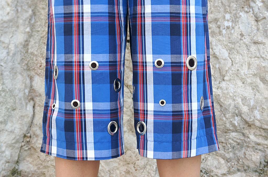 pantaloni gaelle bonheur