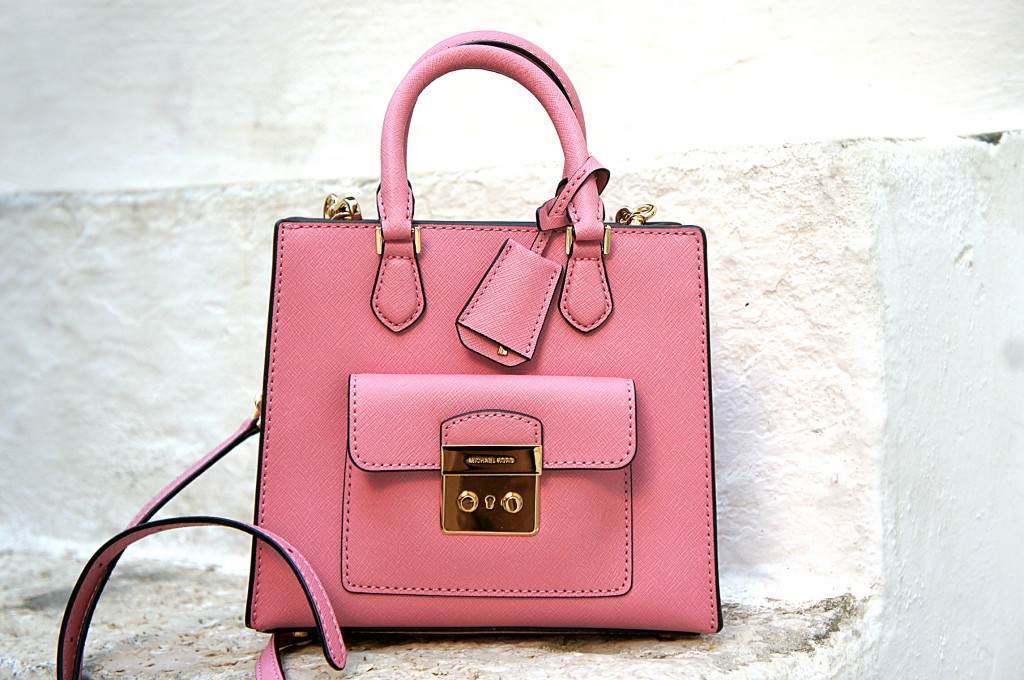 borsa michael kors mini