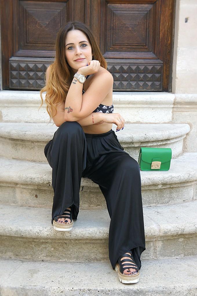 furla mini bags verde