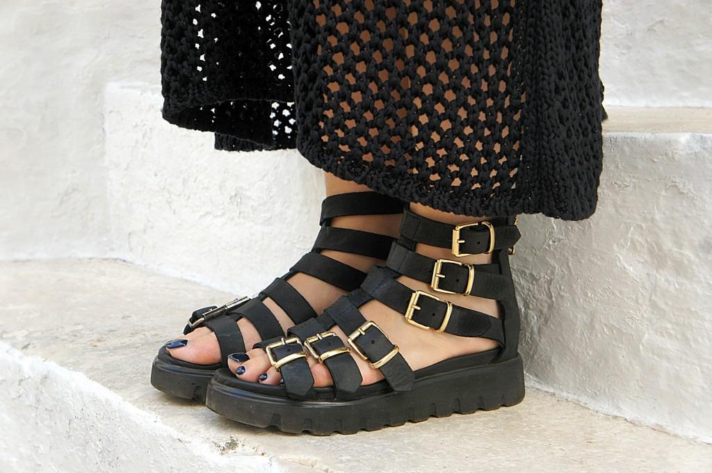 scarpe unlace