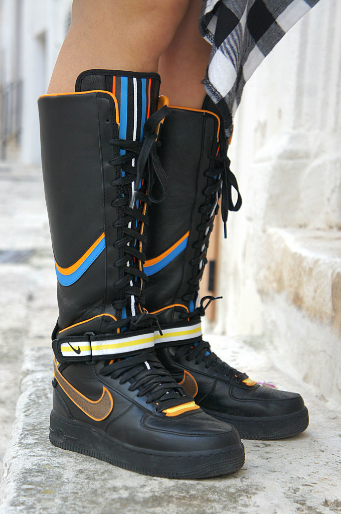 riccardo tisci shoes