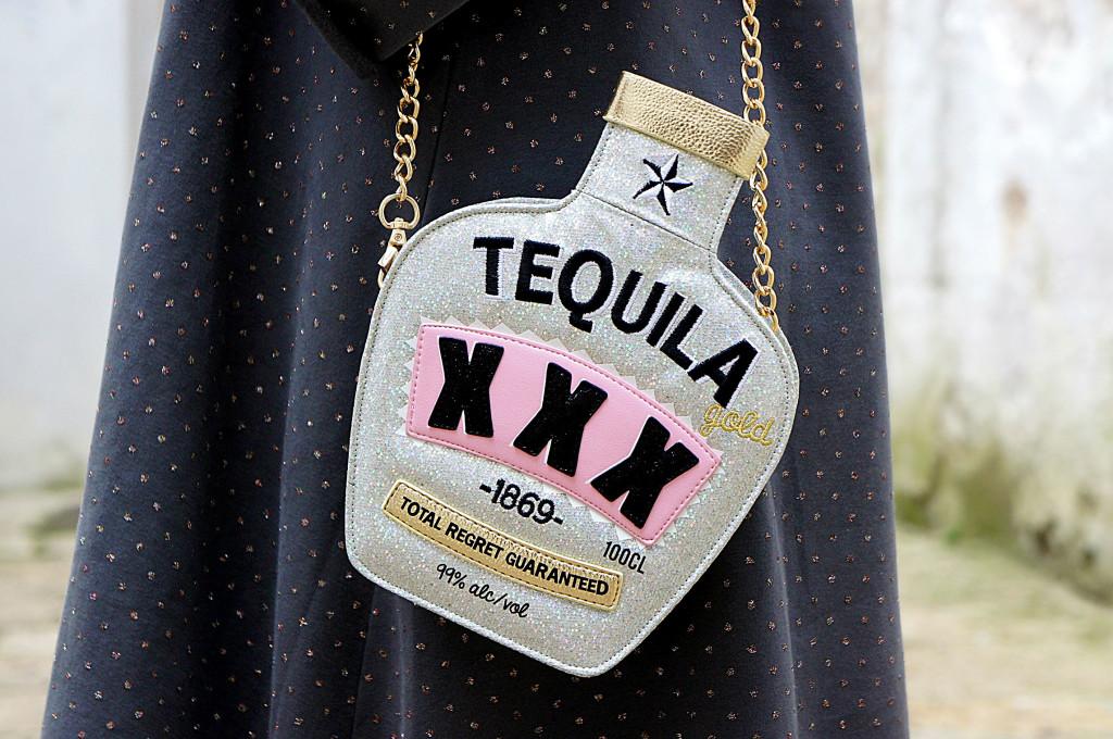 borsa tequila