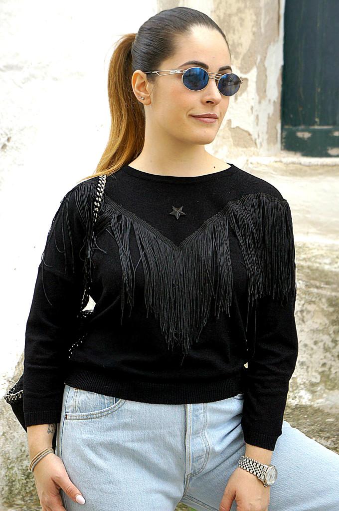 maglione minueto