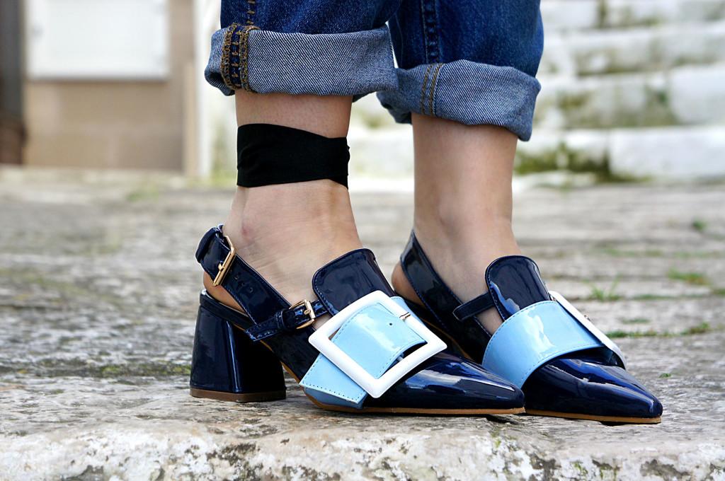 scarpe zaful