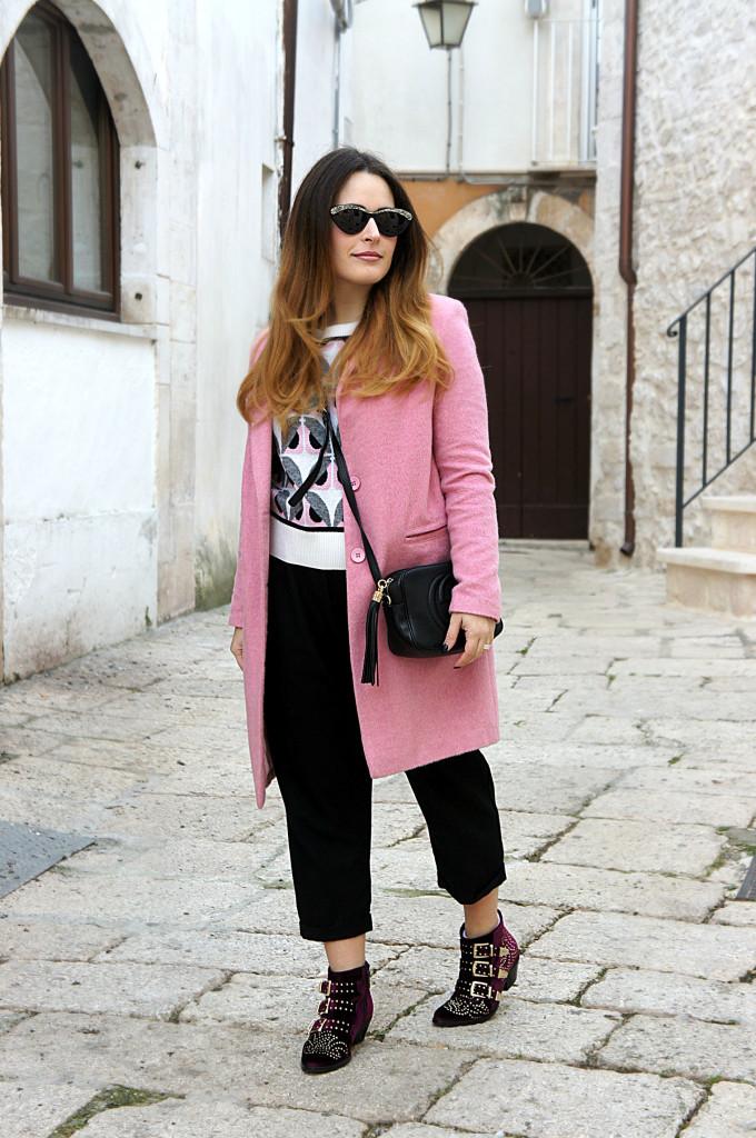 tocchi di rosa