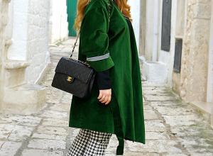 Cappotto wrap: il cappotto effetto vestaglia del momento