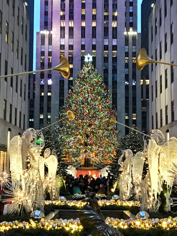 rockefeller center new york