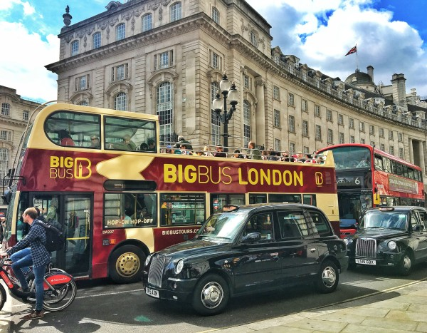big bus london