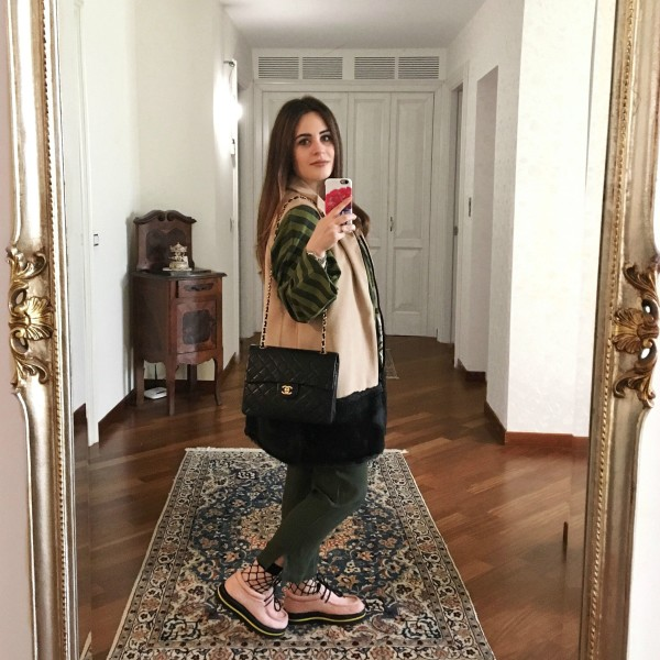 Instagram Annalisa Masella