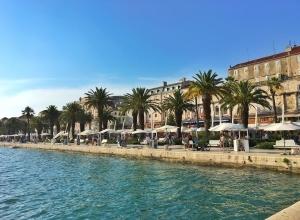 Cosa vedere a Split ed una giornata al Krka National Park