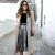 Metallic pleated skirt trend: la gonna che non deve  mancare