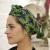 Come indossare il turbante? Ecco uno dei tanti modi!